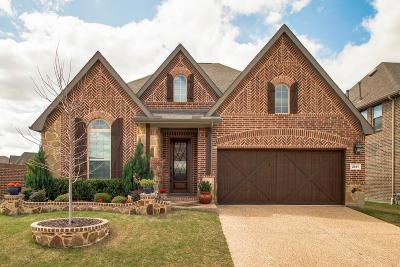 Southlake, Westlake, Trophy Club Single Family Home For Sale: 2841 Sherwood Drive