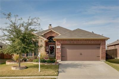 Single Family Home Active Option Contract: 528 Wild Ivy Trail