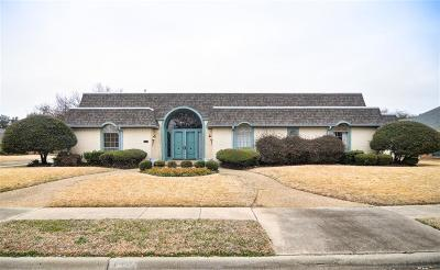 Plano Single Family Home For Sale: 1931 Sparrows Point Drive