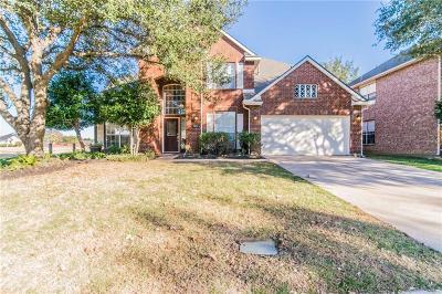 Flower Mound Single Family Home For Sale: 2432 Pinehurst Drive