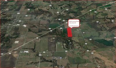 Anna Farm & Ranch For Sale: 8428 County Road 527