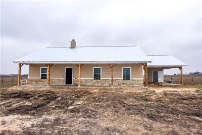 Stephenville TX Single Family Home For Sale: $220,000