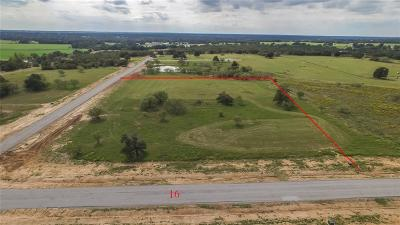 Brock Residential Lots & Land Active Option Contract: 16 Star Dust Trail