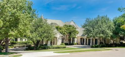 Plano Single Family Home For Sale: 6612 Old Gate Road