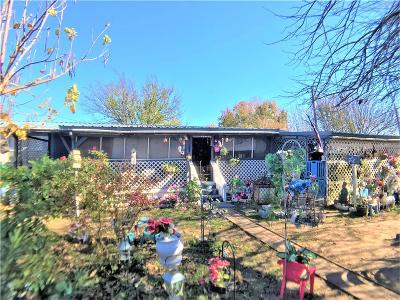 Wills Point Single Family Home For Sale: 111 Vz County Road 3720