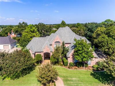 Colleyville Single Family Home For Sale: 2810 Edgewood Lane