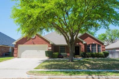 Arlington Single Family Home For Sale: 6314 Branch Hollow Lane