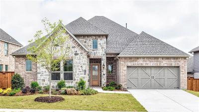 Celina Single Family Home For Sale: 3300 Prancer Way