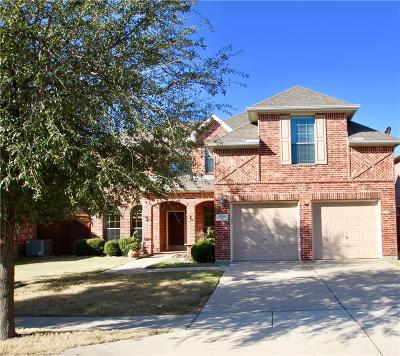 Fort Worth TX Single Family Home Active Option Contract: $299,000