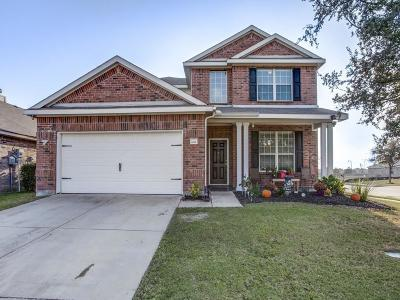 Forney Single Family Home For Sale: 1000 Shackelford Lane