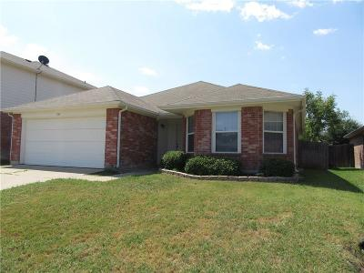 Dallas Single Family Home For Sale: 5741 Goldeneye Lane