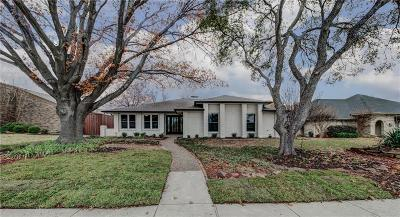 Plano Single Family Home For Sale: 3305 Canyon Valley Trail