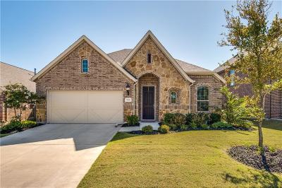 McKinney Single Family Home For Sale: 7608 Guadalupe Way