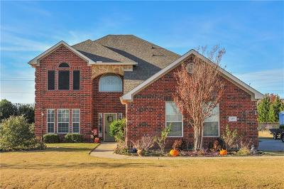 Aledo Single Family Home For Sale: 157 Portales Drive