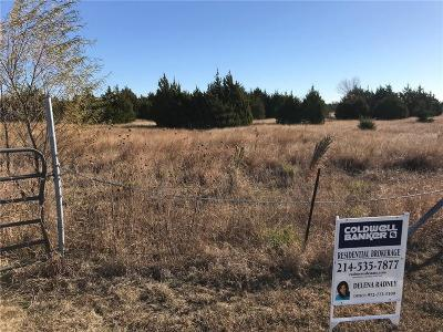 Mclendon Chisholm Residential Lots & Land For Sale: 0000 Sinks Road