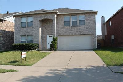 Fort Worth TX Single Family Home Active Option Contract: $222,000