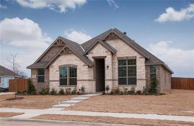 Red Oak Single Family Home For Sale: 122 Laurel Oak Drive