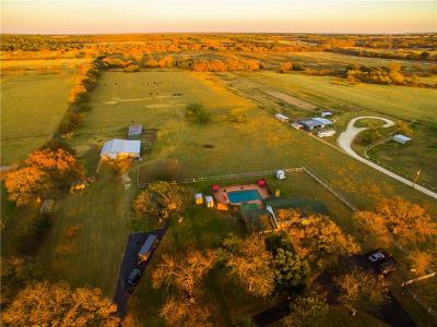 Stephenville Farm & Ranch For Sale: 833 County Road 437
