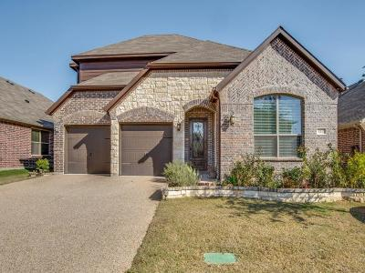 Lewisville Single Family Home For Sale: 117 Chelsea Court