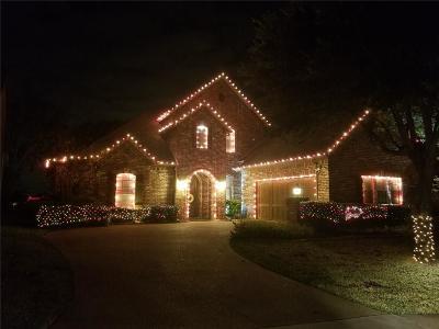 Collin County, Dallas County, Denton County, Kaufman County, Rockwall County, Tarrant County Single Family Home Active Option Contract: 1711 Weiskopf Drive