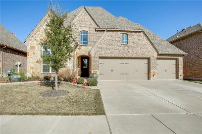 Forney Single Family Home For Sale: 1204 Wedgewood Drive