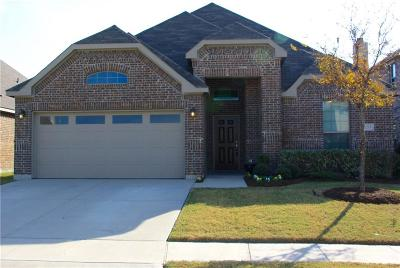 Forney Single Family Home For Sale: 2215 Hartley Drive