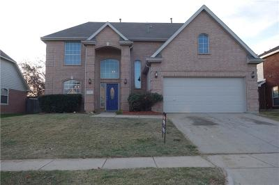 Hickory Creek Single Family Home For Sale: 119 Deerpath Road