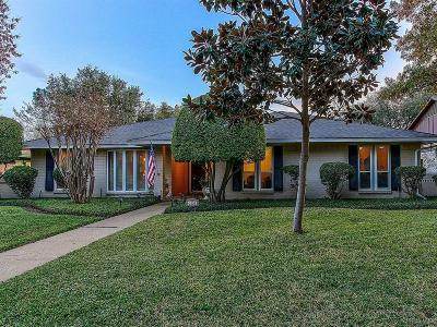 Plano Single Family Home For Sale: 2404 Deep Valley Trail