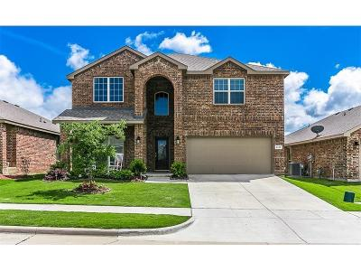 Little Elm Residential Lease For Lease: 14600 Highland Circle