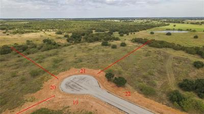 Brock Residential Lots & Land For Sale: 20 Star Dust Trail