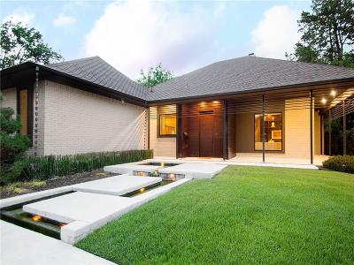 Dallas Single Family Home For Sale: 731 Rainbow Drive