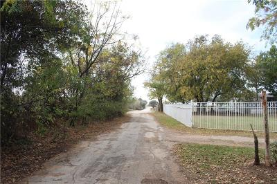 Mansfield Residential Lots & Land For Sale: 5597 Jessica Lane