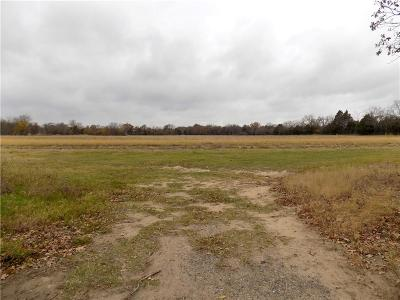 Grand Saline Residential Lots & Land Active Option Contract: 0000 Vz County Road 1226