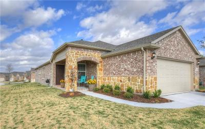 Frisco Single Family Home For Sale: 8059 Cool River Drive
