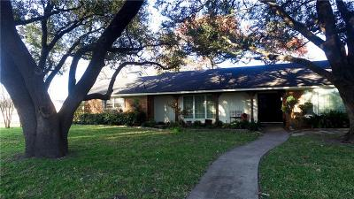 Erath County Single Family Home For Sale: 312 W Clinton