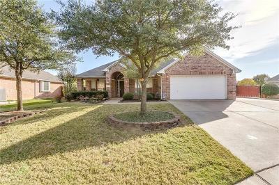 Burleson Single Family Home For Sale: 758 Shady Tree Court