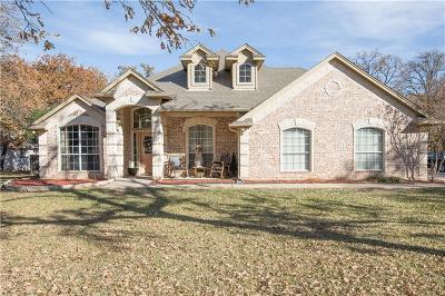 Joshua Single Family Home For Sale: 5632 County Road 1022