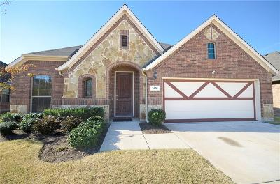 Frisco Single Family Home For Sale: 5120 Bluewater Drive