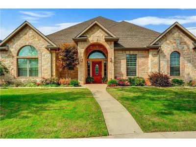 Single Family Home For Sale: 3806 Merrimac Road