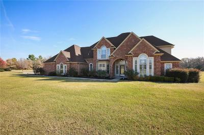 Rockwall, Royse City, Fate, Mclendon Chisholm, Lavon, Heath, Terrell, Caddo Mills, Nevada, Josephine, Quinlan, Poetry, Union Valley Farm & Ranch For Sale: 6043 Fm 36 S
