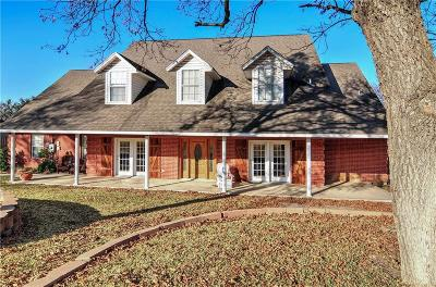 Van Alstyne Single Family Home For Sale: 237 Harrison Circle