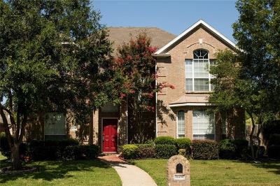 Keller Single Family Home For Sale: 1608 Overcup Lane