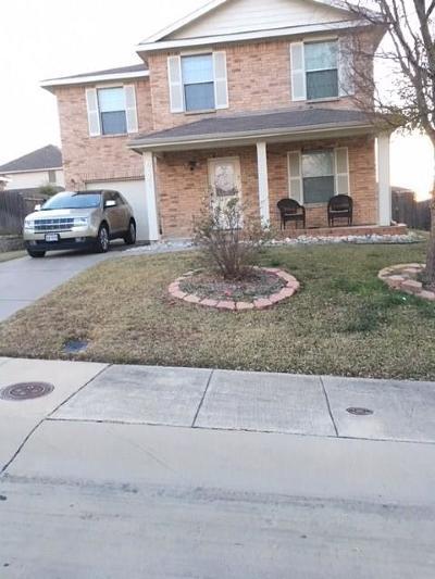 Dallas TX Single Family Home For Sale: $129,500