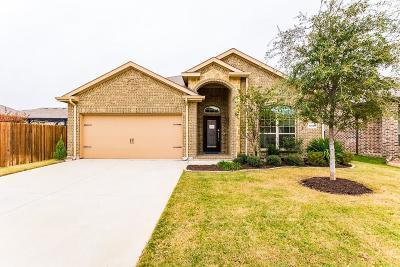 Single Family Home For Sale: 13020 Palancar Drive