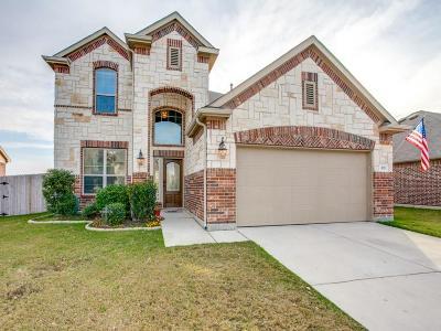 Single Family Home For Sale: 813 Salida Road