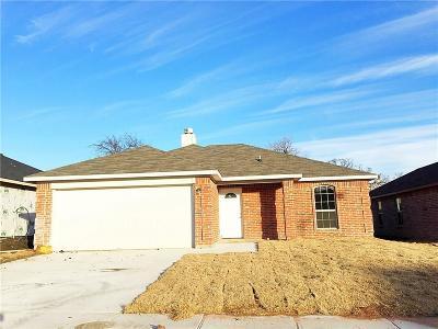 Dallas Single Family Home For Sale: 10120 Acuna Court