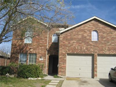 Forney Single Family Home For Sale: 218 Aspenwood Trail
