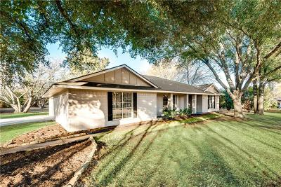 Murphy Single Family Home Active Option Contract: 245 Willow Wood Street