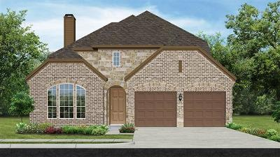 Grapevine Single Family Home For Sale: 310 Harmony Hill Road