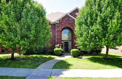 Frisco Single Family Home For Sale: 12055 Stephenville Drive